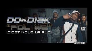 DD (feat. DIAK) -