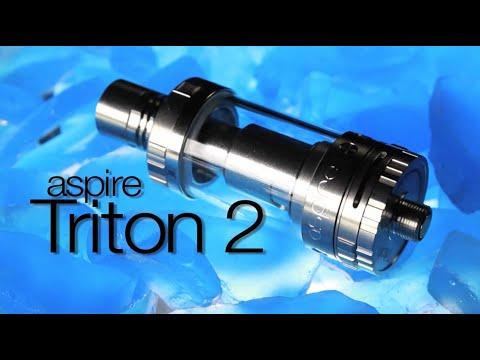 Aspire Triton 2 - MyFreedomSmokes