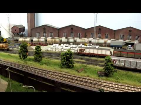 The National Festival of Railway Modelling 2011