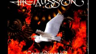 THE MISSION - Carved In Sand. (full Album)