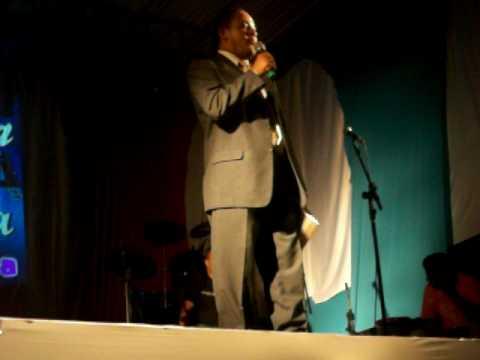 Pastor Flavio Coelho/Festival da cultura evangelic...