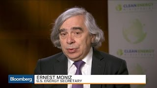Energy Sec. Moniz: Iran Needs to Be Held to Nuclear Pact