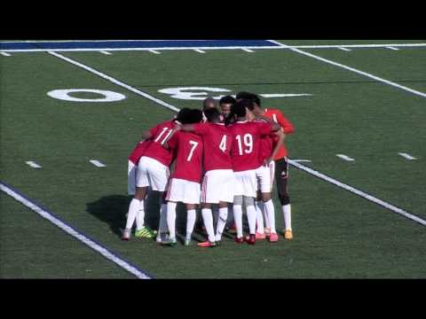 Oromo United vs FC Minneapolis Independent Soccer 5/6/17