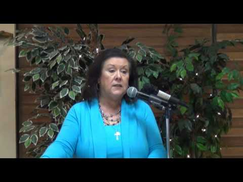 Women's Christian Fellowship - Holy Spirit - Lesson Seventeen - 03-13-2014