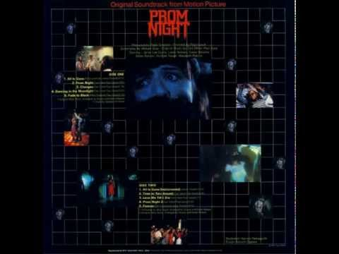 Dancing in the moonlight - Soundtrack Prom Night (1980)