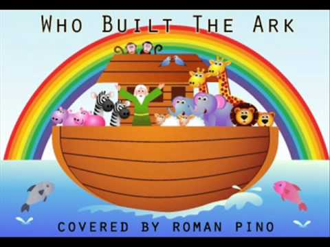 Who Built The Ark (Hardcore Cover)