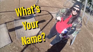 Confronted while metal detecting 2 playgrounds! Whites TreasurePro live digs.