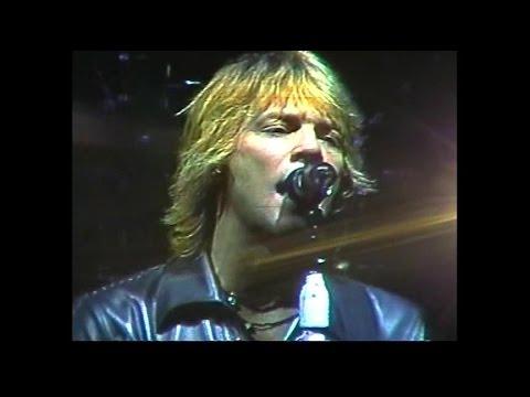 """Bon Jovi - Live at """"Rumba"""" Festival, Melbourne 2002 [Full]"""
