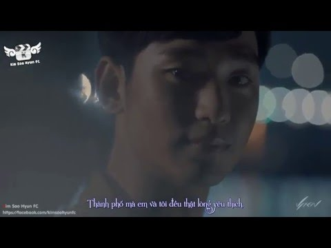 [Vietsub] Seoul city Global AD -  I.SEOUL.U with Kim Soo Hyun