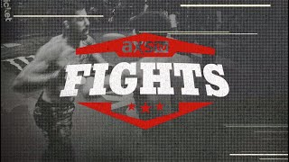 AXS TV Fights Is Your Home For MMA