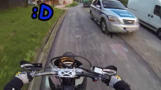 Enduro Adventures : Sunday Ride 2017 Hill Climbs & Wheelie POLICE COPS