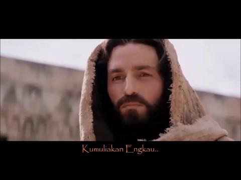 Kau Kusembah (I Exalt Thee)
