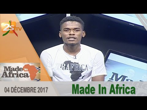 MADE IN AFRICA DU 04 DÉCEMBRE 2017 AVEC DJ ABIB MVP