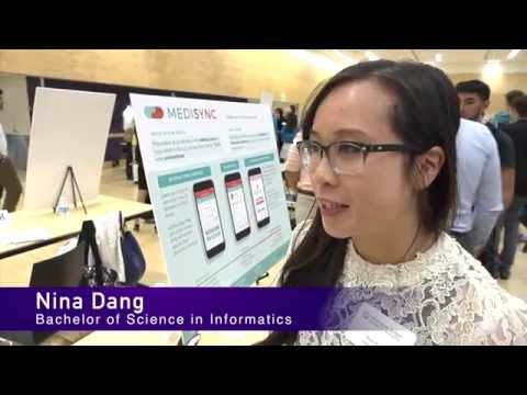 University of Washington iSchool Capstone 2015