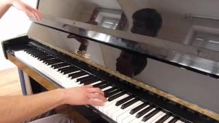 C2C - F·U·Y·A (piano)