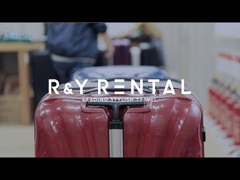 R&Y RENTAL Company Movie