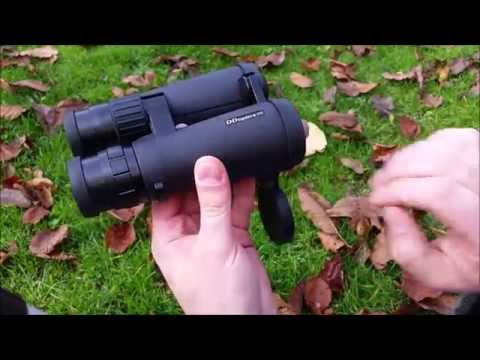 Ddoptics edx 10x42 fernglas review youtube