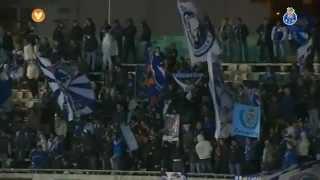 Liga Portuguesa 12/13 (12ªJ): V. Setúbal 0-3 FC Porto (23-01-2013)