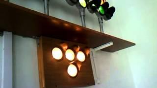 Светофоры для класса ПДД
