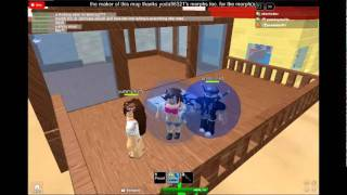 ROBLOX SHOWS : H2O EXPOSED PART 7