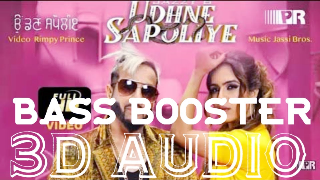 Udhne sapoliye jazzy b Whatsapp status download new jazzy b status
