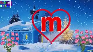 M_ letter _WhatsApp _status_ video _song_ 2019_by _ks_techno