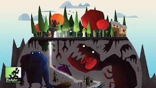Catacombs Gameplay Runthrough