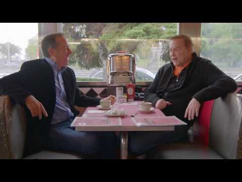 Norm Macdonald - Kojak & Prostitutes