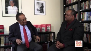 Clarence Jones, MLK's attorney, discusses his life and legacy #MLK90 #RolandMartinUnfiltered