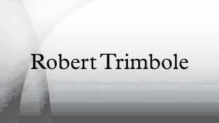 Robert Trimbole