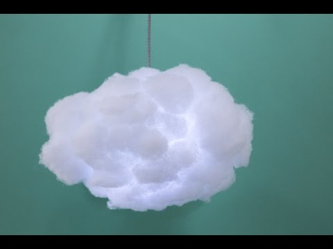 How To Make An Interactive Cloud Lamp Youtube