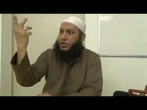 Sira Nabawiya Teil 3 ( Die Familie von Prophet ) - Sheikh Abdellatif