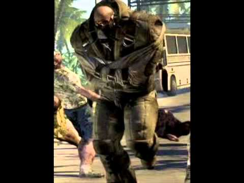Dead Island Zombies Song