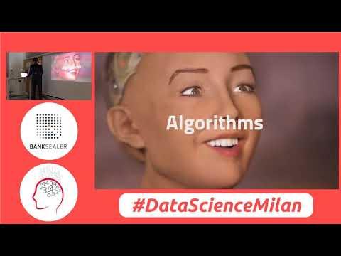 Banksealer, Algorithms and Architecture | Claudio Caletti, CTO