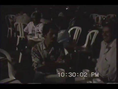 FGN, Regional Medellín, Fiesta Navidad 1995 1a parte