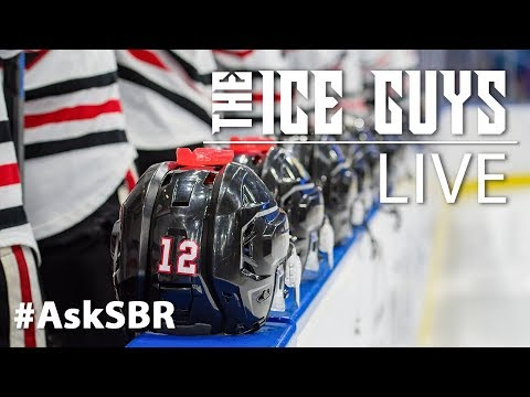The Ice Guys | Betting Tips For Sunday NHL Playoffs Games | Free Picks