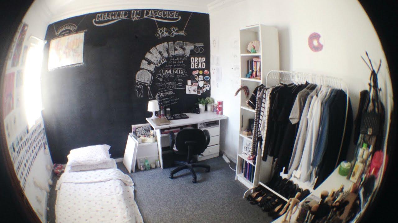 Tumblr inspired room tour 2015 tumblr room ideas for guys - Tumblr Inspired Room Tour 2015 Tumblr Room Ideas For Guys 33