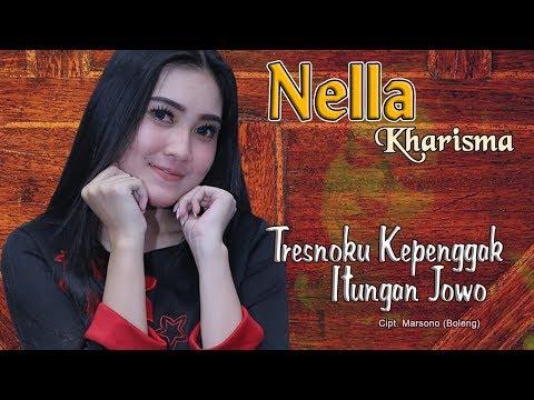 Nella Kharisma - Tresnoku Kepenggak Itungan Jowo       Official Video