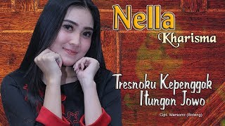 Download lagu Nella Kharisma - Tresnoku Kepenggak Itungan Jowo   |   Official Video