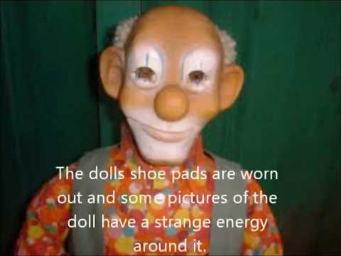 7 Famously Haunted Dolls That Will Ruin Your Life | Thought