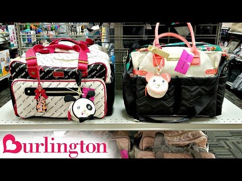 BURLINGTON SHOP WITH ME BABY SHOWER CLOTHES  IDEAS WALK THROUGH  JULY 2018