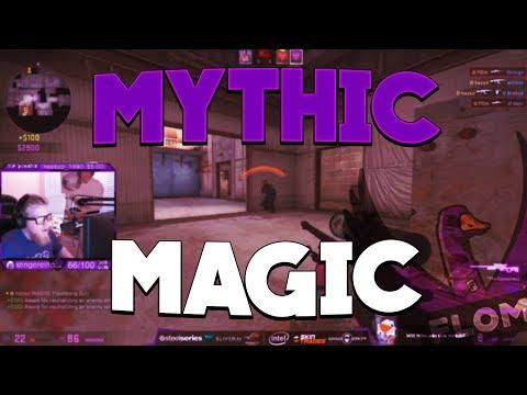MYTHIC MAGIC - Stream Highlights #201