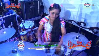 Cek Sound KEN DEDES  Audio 45