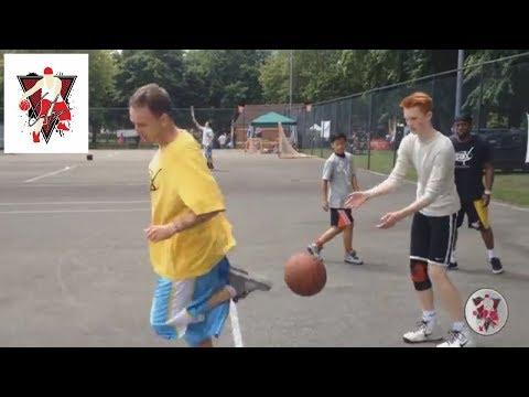 CONMAN | STREETBALL, FREESTYLE, TRICKSHOT MIX