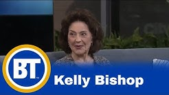 'Dirty Dancing' Kelly Bishop on her role in the film 30 years ago!
