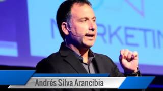 Andres Silva Arancibia y Rosario Sorondo, Congreso Internacional de Marketing, Nicaragua 2017