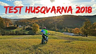 LE 2T INJECTION ➜ C'EST MONSTRUEUX ! 😈  [Test Husqvarna 2018]