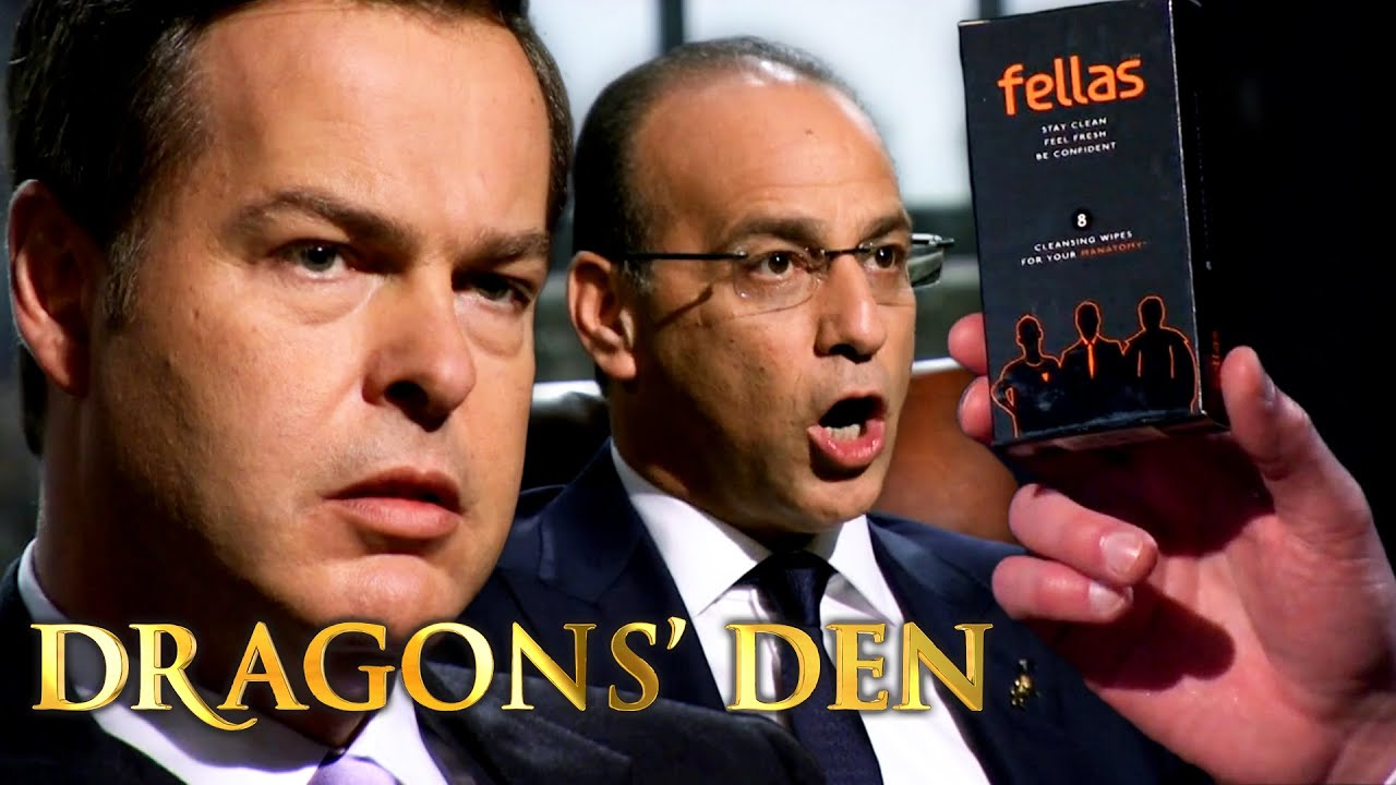 """Male Hygiene Wipes Offers """"Totally Uninvestable Opportunity"""" 
