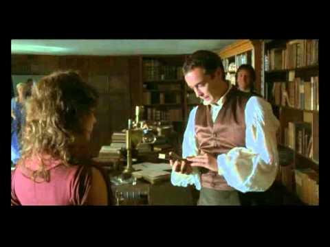 Coleridge and Wordsworth debate poetry with Dorothy