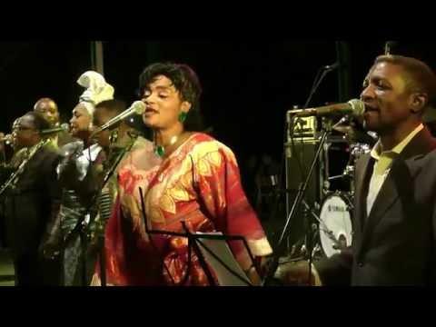Odemba OK Jazz Allstars & Sam Mangwana - Fatimata - AFH860
